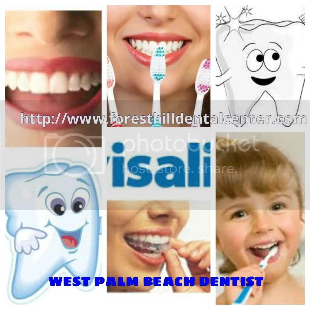 west palm beach smile make over