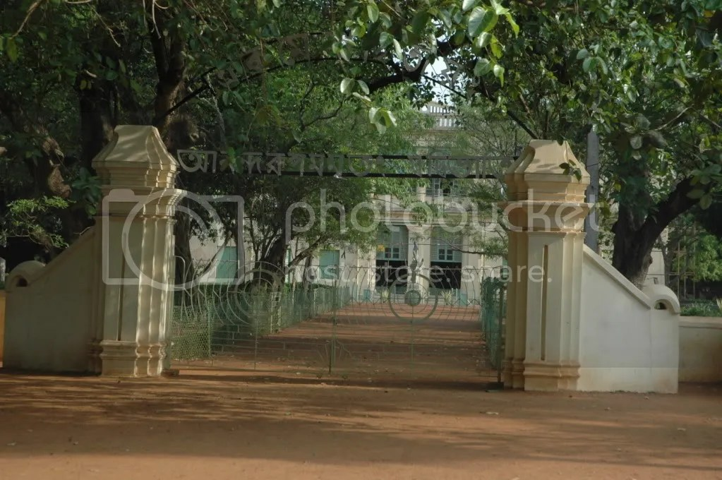 Ashrama  SANTINIKETAN Photo by subhasis01  Photobucket