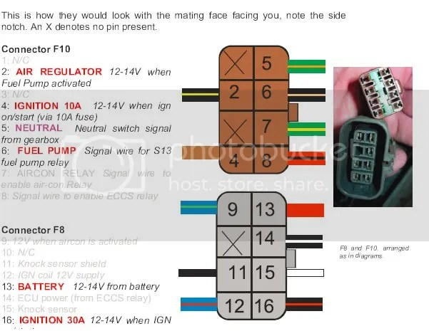 S13harness?resize=601%2C465 ca18det wiring harness diagram wiring diagram  at edmiracle.co