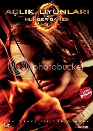 Açlık Oyunları - The Hunger Games 2012 BRRip Xvid Türkçe Dublaj