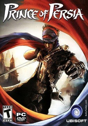 Prince of Persia (2008) SKIDROW