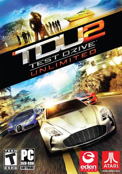 Test Drive Unlimited 2 (2010) PROPER-RELOADED