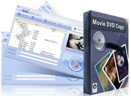 Movie DVD Copy 1.3.3