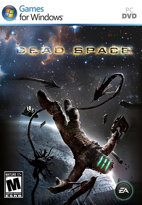 Dead Space (2008/Multi5/PL/Repack) by RG Mechanics [2.72 GB]