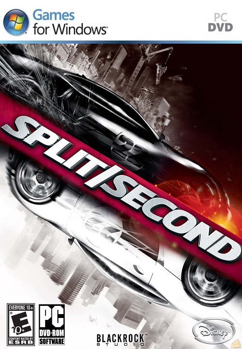 Split Second: Velocity (2010/ENG/Repack) by RG Mechanics [3,95 GB]