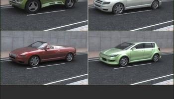 Dosch 3d Car Details 2015 Heroturko Download