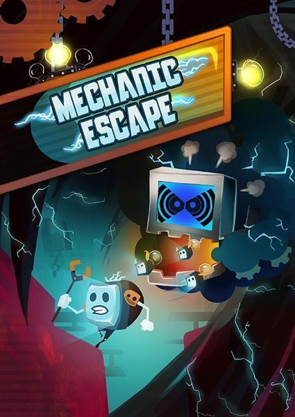 Mechanic Escape (2014/ENG)