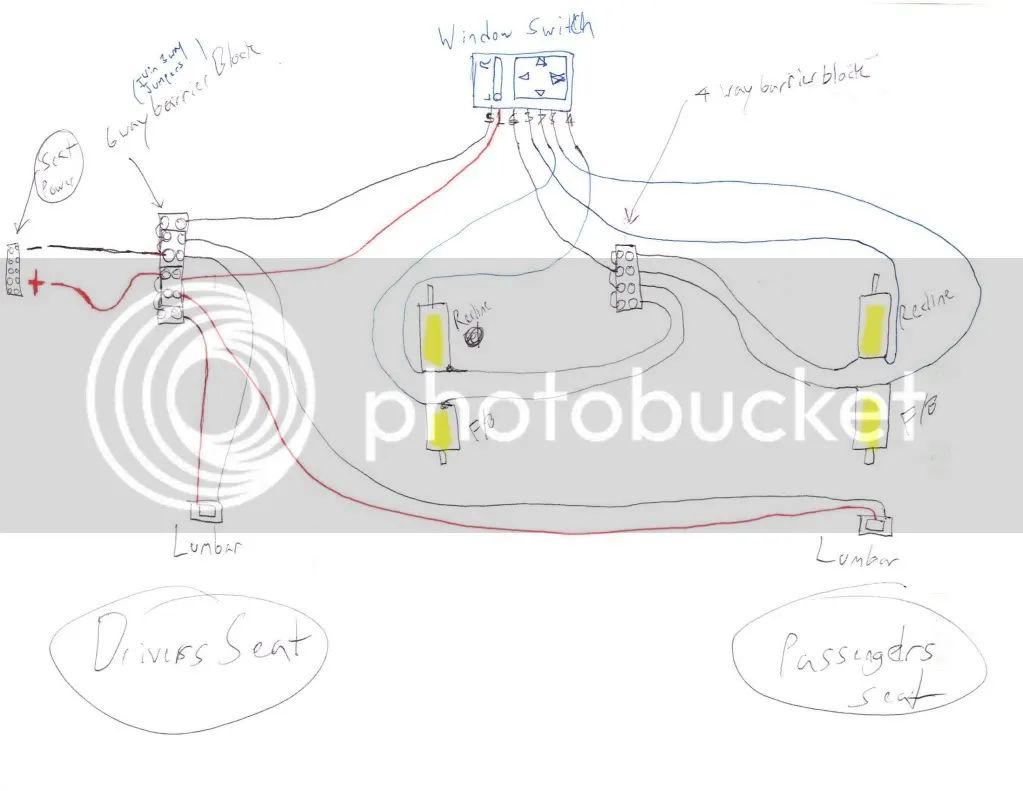 mirror wiring diagram 2008 chrysler 33