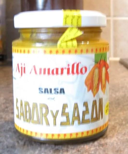 Amarillopasta