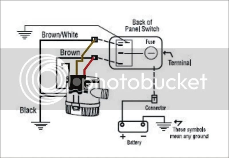 Bilge Pump Concerns