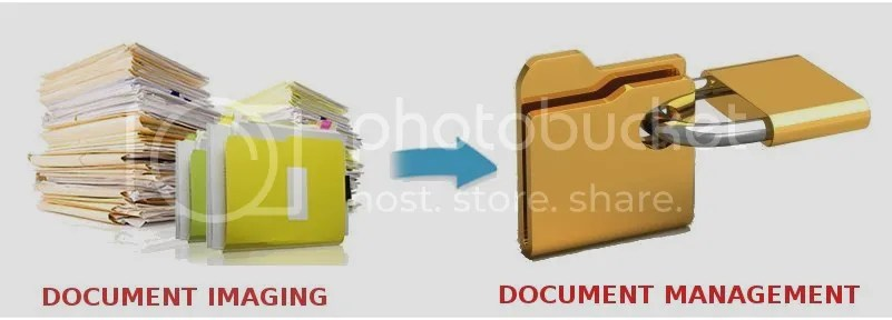 document storage companies