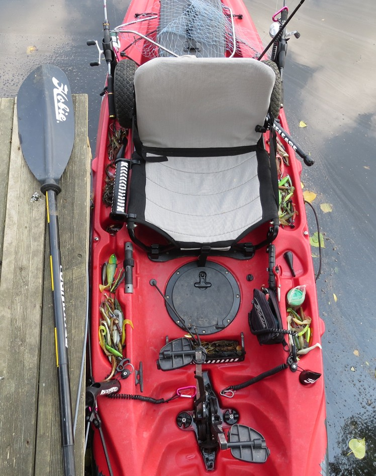 larry chair kayak dining plans pro angler seat general image