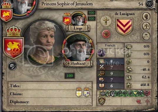 Sophie de Lusignan