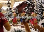 Dekorasi Natal 2007