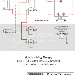Warn Atv Winch Solenoid Wiring Diagram 1993 Chevy K1500 Ground Great Installation Of In Cab Control And Help Jeep Wrangler Forum Rh Wranglerforum Com 6 Post 8274