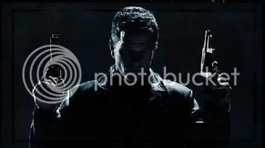 Mark Wahlberg is Max Payne.