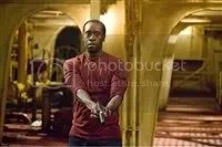 Traitor is starring the Afro-American actor Don Cheadle.