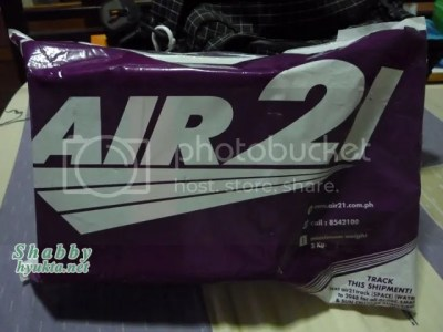 Air21 package