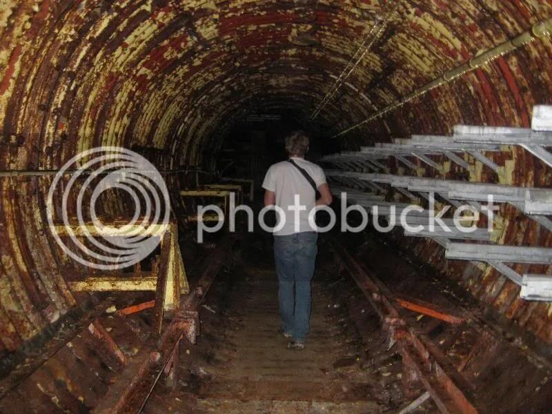 Abandoned Locations Missile Silo Washington
