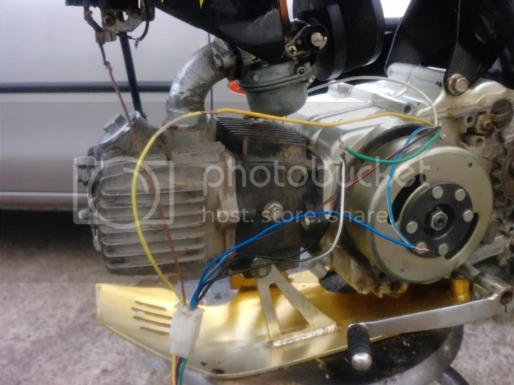 pit bike wiring diagram probability tree questions and answers electric help needed please newbie without a clue