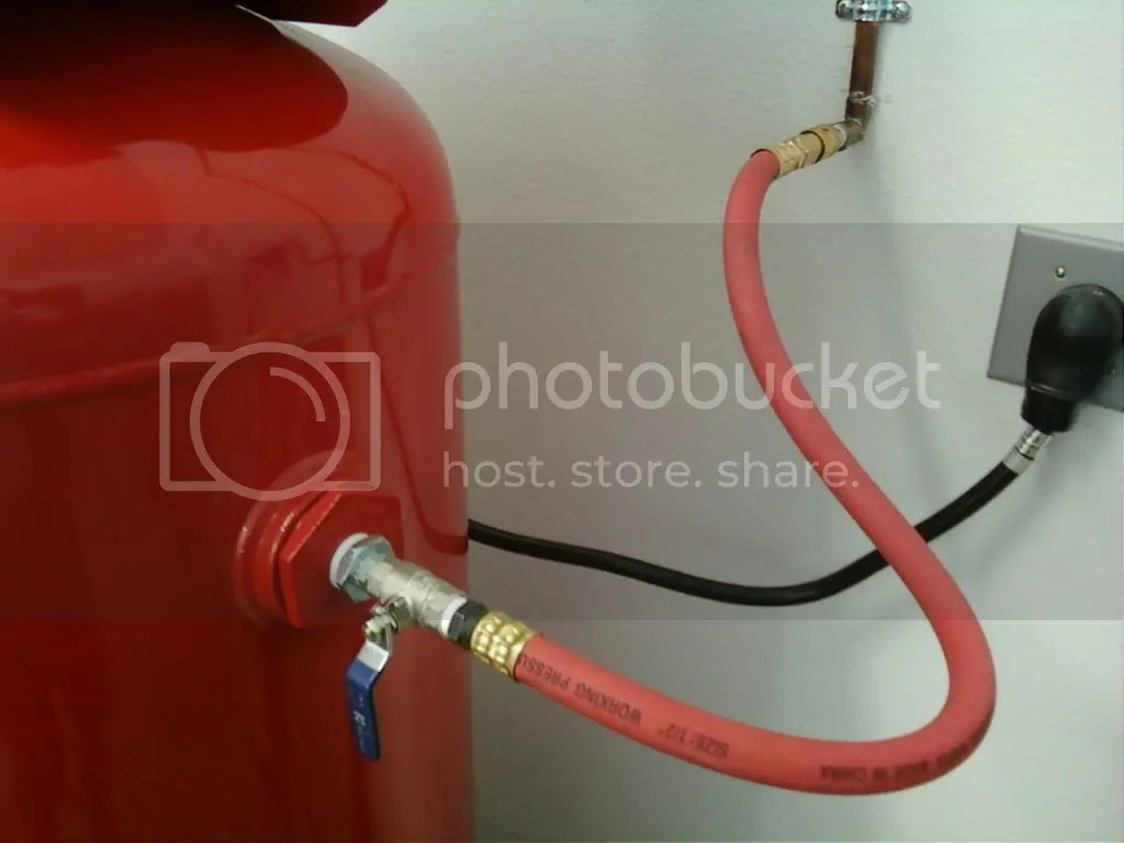 hight resolution of and the filter reg is mounted to the wall with brackets from