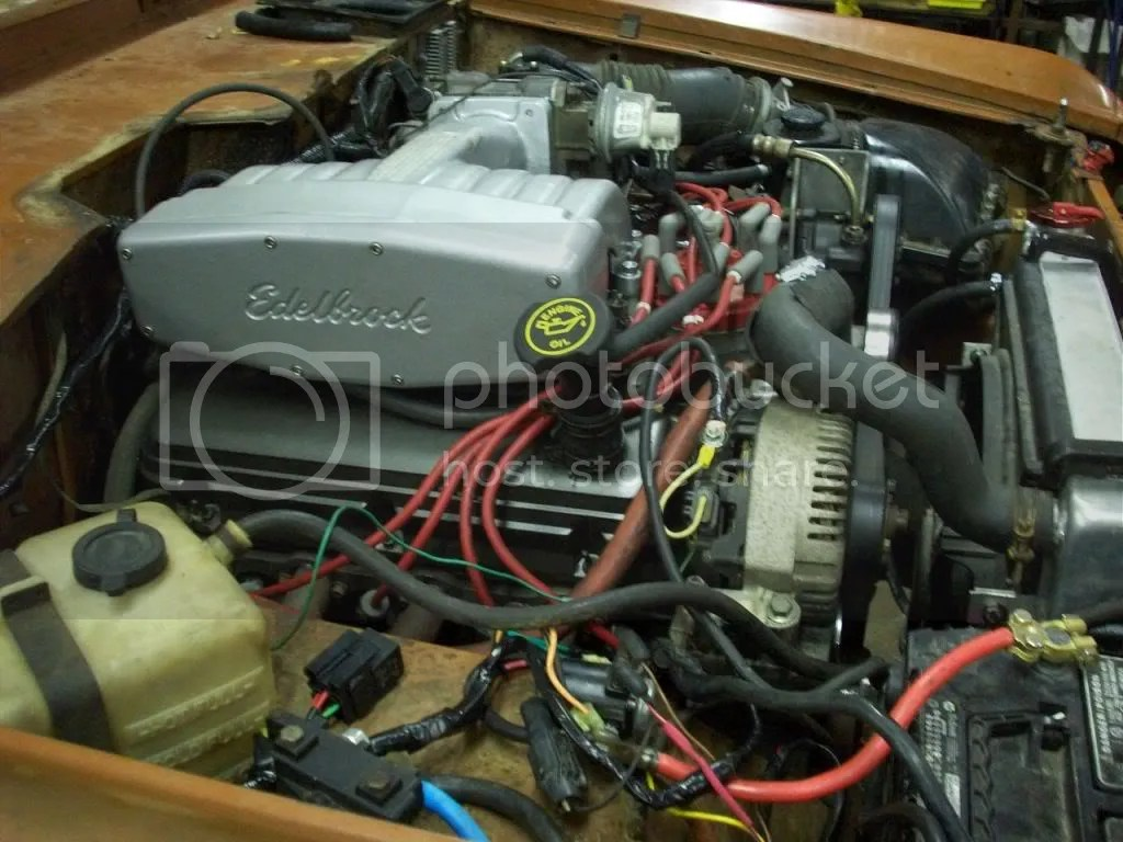 Wiring Diagram For Ford Distributor