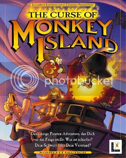 Ahora no hay vudu, hay anillo y maldicion. Esto me suena a cierta saga pirata de Disney...