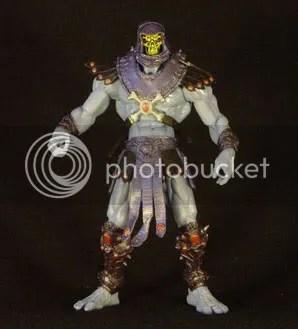 Esto es un Skeletor como Od�n manda, OSTIAS YA.