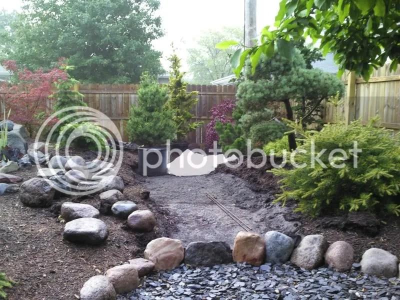 Dwarf Conifer Garden Design Inspiration Interior Designs