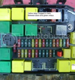 Range Rover Fuse Box Replacement - Catalogue of Schemas on