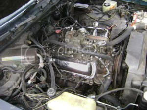 Olds vbelt routing? | Page 2 | GBodyForum  '78'88 General Motors AGBody Community