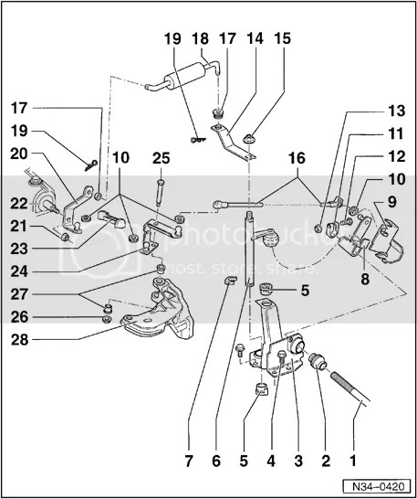 Vw Shift Linkage Diagram : 24 Wiring Diagram Images
