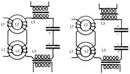 Принципиальная электрическая схема телевизора luks