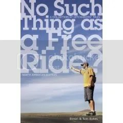 North American Ed Cover