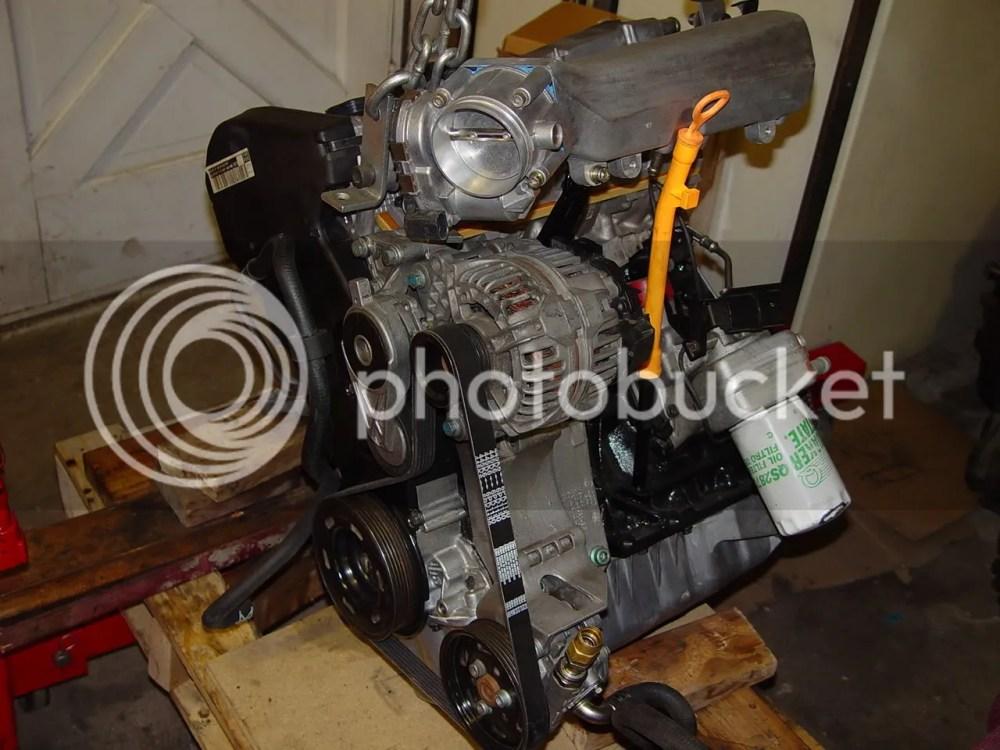 medium resolution of  jetta engine diagram diy serpentine belt replacement 2 0 1 8t mkiv
