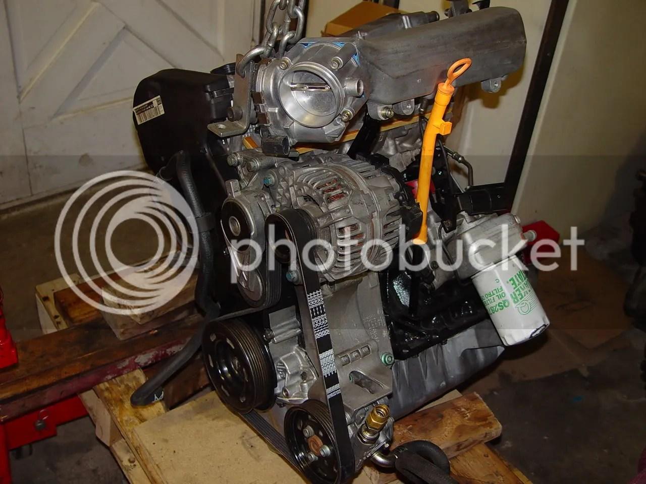 hight resolution of  jetta engine diagram diy serpentine belt replacement 2 0 1 8t mkiv