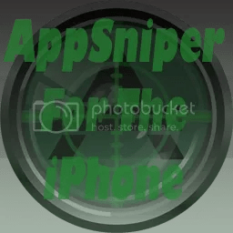 AppSniper For iPhone