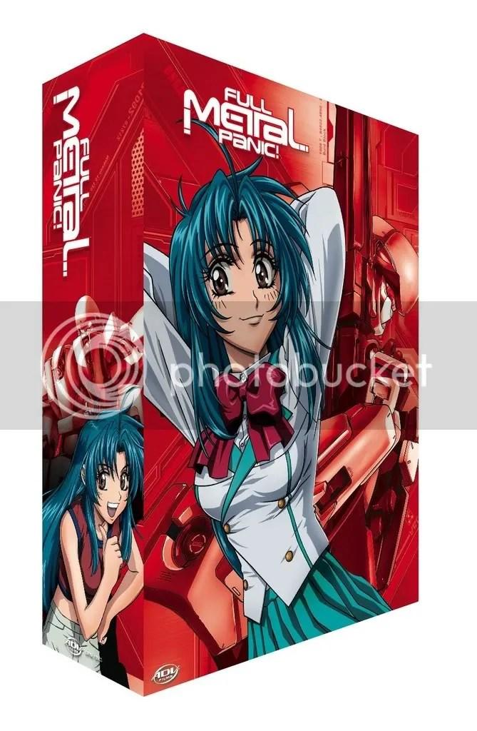 Thinpak DVD re-release by ADV