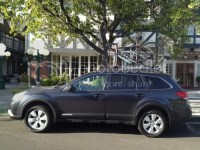 2011 Outback, Bike Roof Rack???