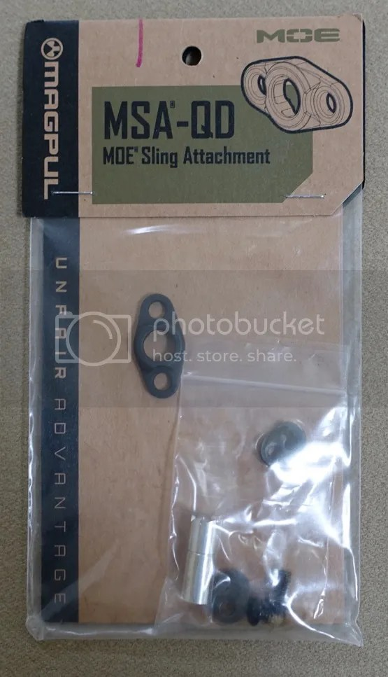 Magpul Moe Sling Mount : magpul, sling, mount, Various, Sling, Mounts/End, Plates, Troy/Magpul/Midwest, Industries/Knights, Armament, AR15.COM