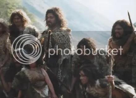 Neanderthal Clan