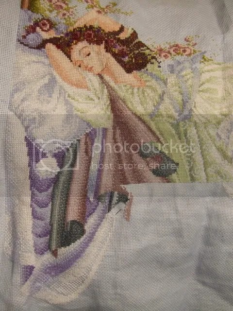 sleeping beauty,mirabilia