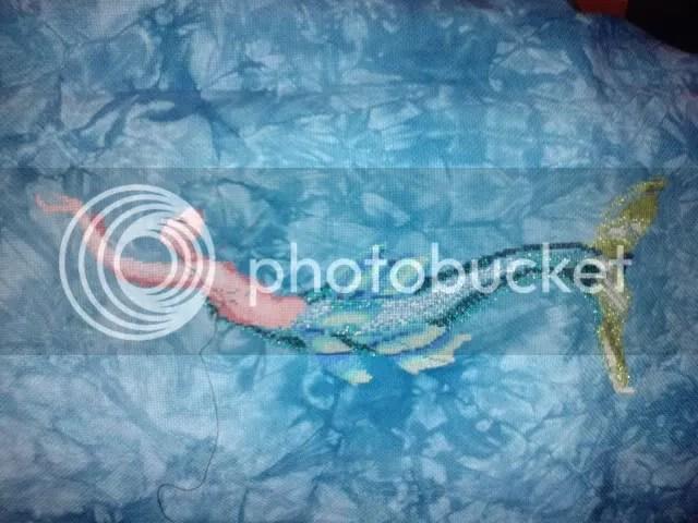 mirabilia,mediterranean mermaid