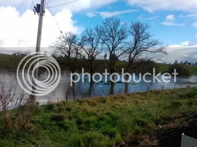 Flooding,Victoria.
