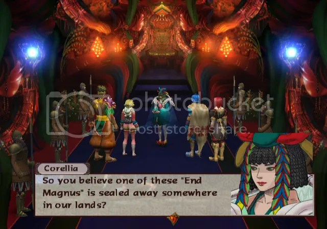 baten kaitos Pictures, Images and Photos