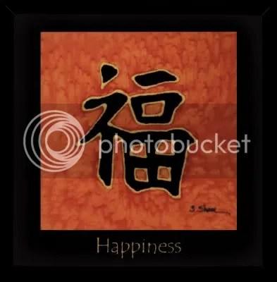La felicidad no entiende de culturas ni religiones.