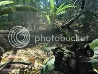 Crysis es el mejor ejemplo de Pro Gamer que existe actualmente, por lo que necesita para poder jugarlo bien.