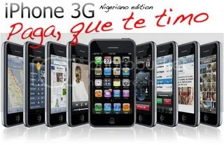 c6f5815243 ALERTA!!   Estafa con el iPhone en la red. – Muy personal 5.0