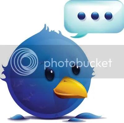 Twitter es una de las comunidades mas grandes del mundo.