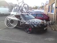 The Audi TT Forum  View topic - oem roof bars